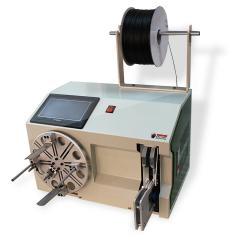 Cable Coiling Binding Machine WPM-212C
